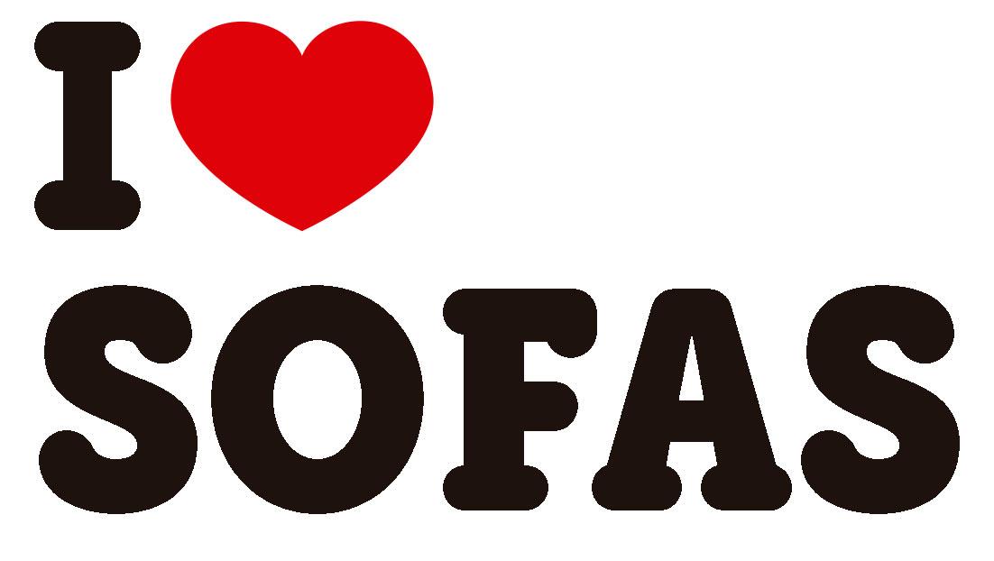I Love Sofás Zaragoza Logo